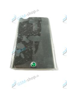 Krytka batérie Sony Ericsson Xperia X2 čierna Originál
