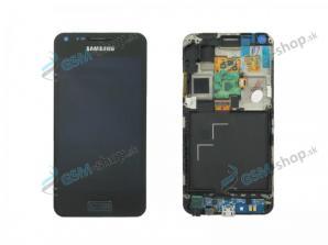 LCD Samsung Galaxy S Advance i9070 čierny Originál