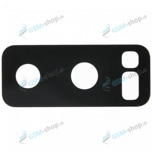 Sklíčko kamery Samsung Galaxy Note 8 N950F čierne Originál