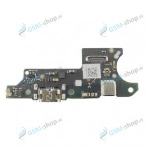 Flex Motorola Moto G8 Power Lite (XT2055) pre nabíjanie Originál