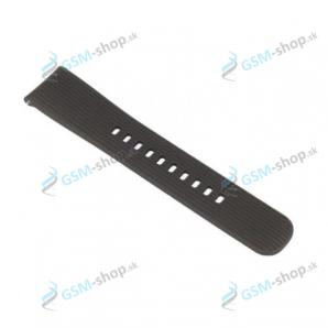 Remienok Samsung Galaxy Watch 42 mm (R810, R815) s dierkami čierny Originál