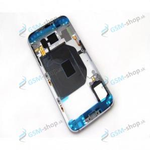 Stred Samsung Galaxy S6 G920F čierny Originál