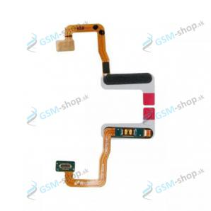Flex Samsung Galaxy Z Fold 2 5G (F916) a snímač odtlačku čierny Originál