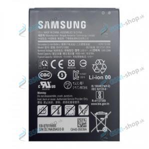 Batéria Samsung Galaxy Tab Active 3 (T570, T575) EB-BT575BBE Originál