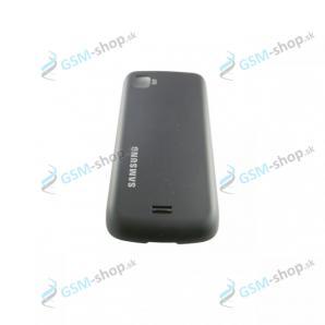 Kryt Samsung Galaxy Spica (i5700) batérie čierny Originál