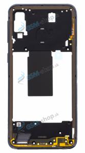 Stred Samsung Galaxy A40 (A405F) čierny Originál