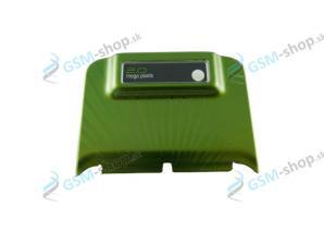 Kryt kamery SonyEricsson S500i zelený Originál