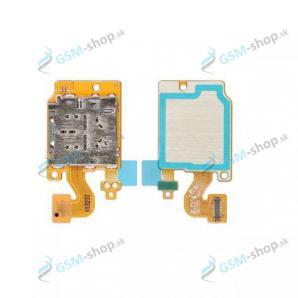 SIM a SD čítač Samsung Galaxy Tab S6 Lite (P610, P615) Originál
