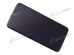 LCD Xiaomi Redmi Note 8 Pro a dotyk s krytom zeleným Originál