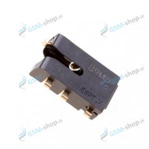 Audio konektor Samsung J410, J415, J610 Originál