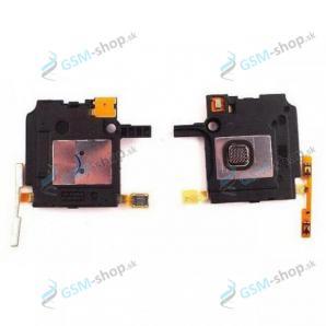 Zvonček Samsung Galaxy A7 (A700F) čierny Originál