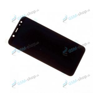 LCD Samsung Galaxy A6 2018 (A600) a dotyk čierny Originál
