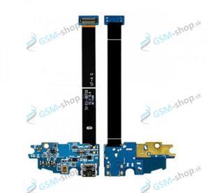 Flex Samsung Galaxy Express i8730 pre nabíjanie Originál