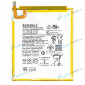 Batéria Samsung Galaxy Tab A7 Lite (T220, T225) HQ-3565S Originál