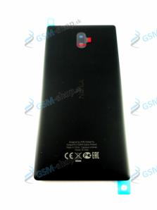 Kryt Nokia 3 Dual Sim TA-1032 zadný čierny Originál