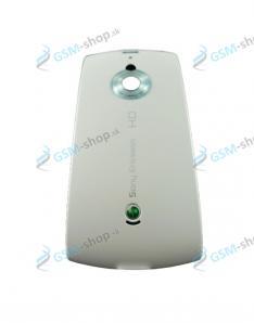 Kryt SonyEricsson Vivaz Pro (U8i) batérie biely Originál
