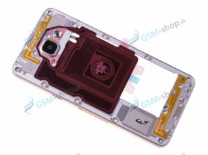 Stred Samsung Galaxy A5 2016 A510F zlatý Originál