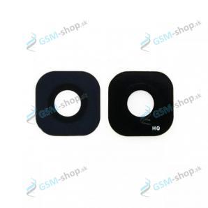 Sklíčko kamery Samsung Galaxy S7 (G930), S7 Edge (G935) čierne Originál