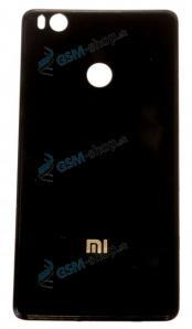 Kryt Xiaomi Mi 4s zadný čierny OEM