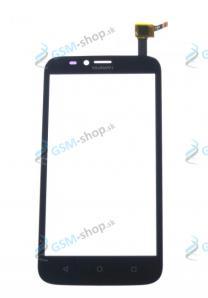 Sklíčko Huawei Y625 a dotyk čierny OEM