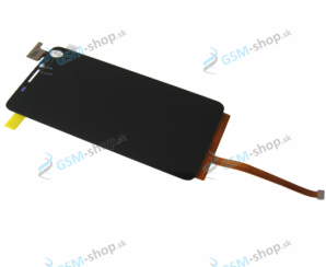 LCD Alcatel OneTouch Idol (6030) a dotyk čierny Originál