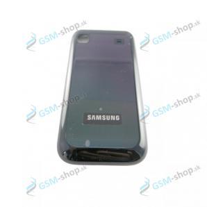 Kryt Samsung Galaxy SL (i9003 ) batérie čierny Originál