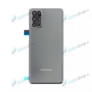 Kryt Samsung Galaxy S20 Plus batérie šedý Originál