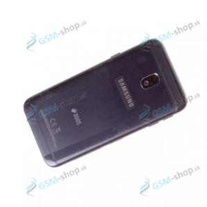 Kryt Samsung Galaxy J3 2017 Duos (J330FN) batérie čierny Originál