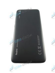 Kryt Xiaomi Redmi 7A čierny Originál