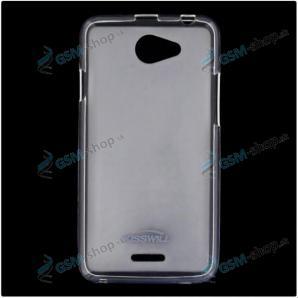 Ochranný kryt LG G4 H815 Kisswill priesvitný