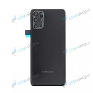 Kryt Samsung Galaxy S20 Plus batérie čierny Originál
