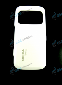 Kryt Nokia N86 zadný biely Originál