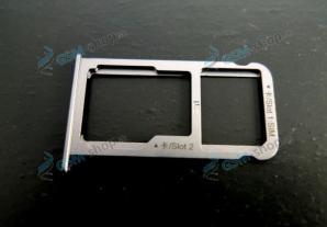 Sim a SD držiak pre Huawei Nova šedý Originál