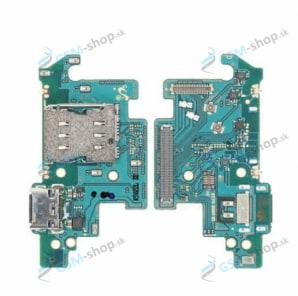 Flex Samsung Galaxy A80 (A805) pre nabíjanie Originál