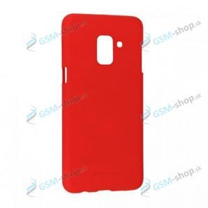 Púzdro Xiaomi Redmi 5A silikón červené