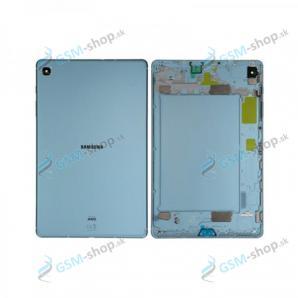 Kryt Samsung Galaxy Tab S6 Lite WiFi (P610) batérie modrý Originál