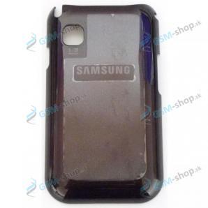 Kryt Samsung Champ (C3300) batérie bordový Originál
