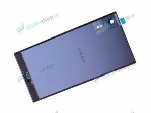 Kryt Sony Xperia XZ F8331 zadný modrý Originál