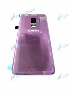 Kryt Samsung Galaxy S9 Plus (G965) batérie fialový Originál