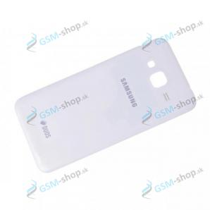 Kryt Samsung Galaxy J3 2016 (J320F) batérie biely Originál