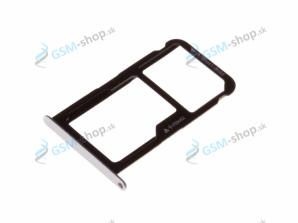 Sim a SD držiak Huawei P9 Lite (VNS-L21) biely Originál