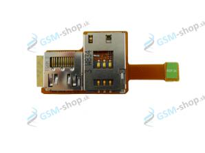 Flex SonyEricsson K850i a SIM čítač Originál