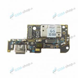 Flex Motorola Edge Plus (XT2061) pre nabíjanie Originál