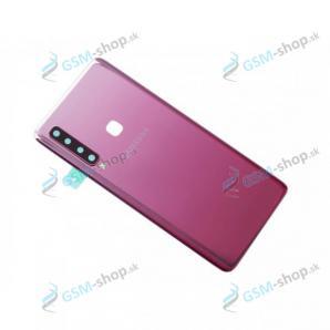 Kryt Samsung Galaxy A9 2018 (A920F) batérie ružový Originál