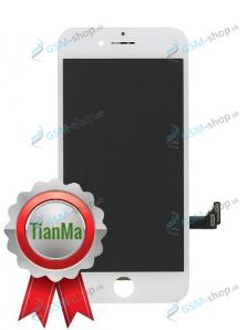 LCD iPhone 8, SE 2020 a dotyk biely TianMa