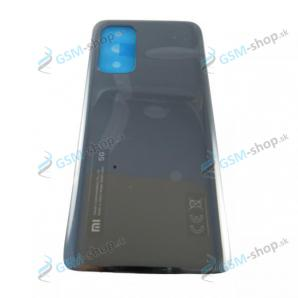 Kryt Xiaomi Mi 10T Lite 5G zadný čierny Originál