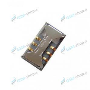 Sim čítač Samsung S5260, S5660, S5830 Originál