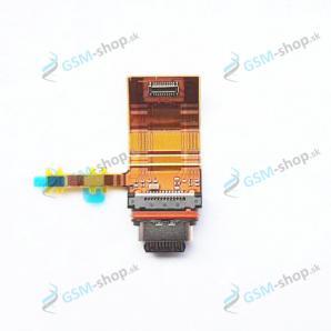 Flex Sony Xperia XZ1 (G8341, G8342) pre nabíjanie Originál