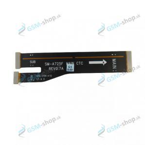 Flex Samsung Galaxy A72 (A725) prepojovací Originál