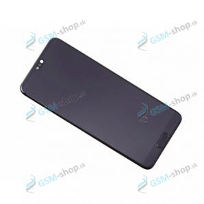 LCD Huawei P20 a dotyk čierny Originál